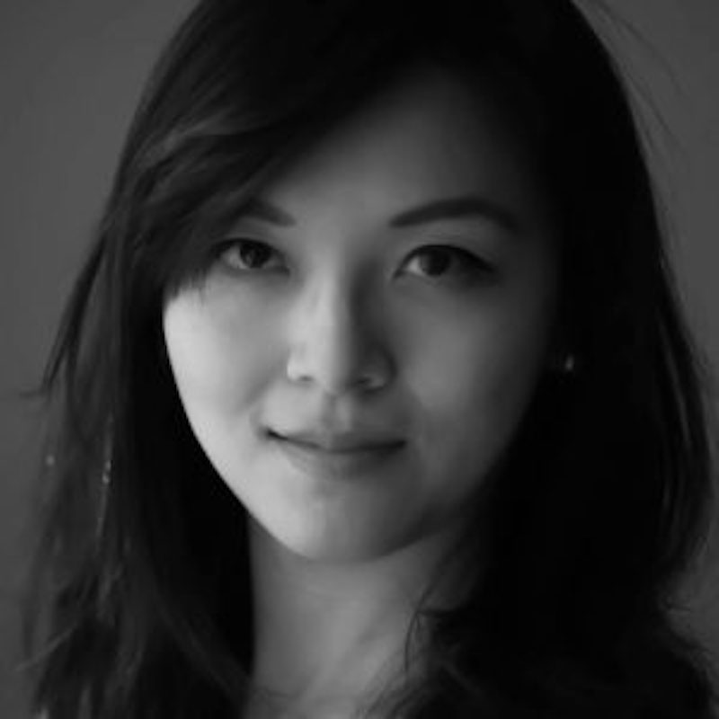 """, Jenny Chen – """"We Believe That People, And Not Technology, Are The Driving Force Behind Technological Revolution"""""""
