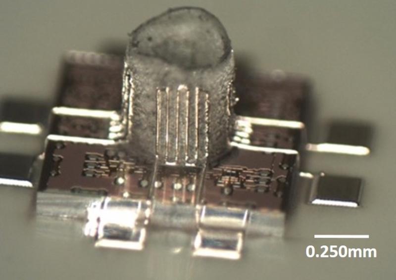 Optomec's New Micron-Level 3D Printing Capability
