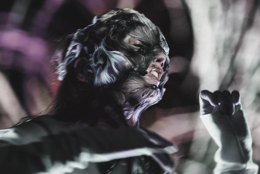 Design of the Week: Rottlace Masks