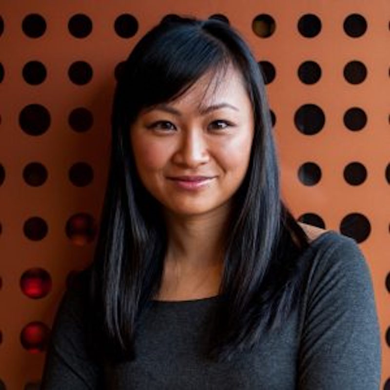 """Annie Wang – """"It's Not Only About What You Can Make, It's Also About What You Should Make"""""""