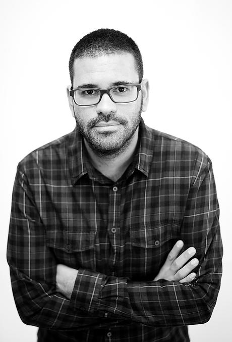 Designer Stelios Mousarris