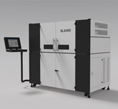 ZRapid's single SLS powder-based 3D printer, the SLS400