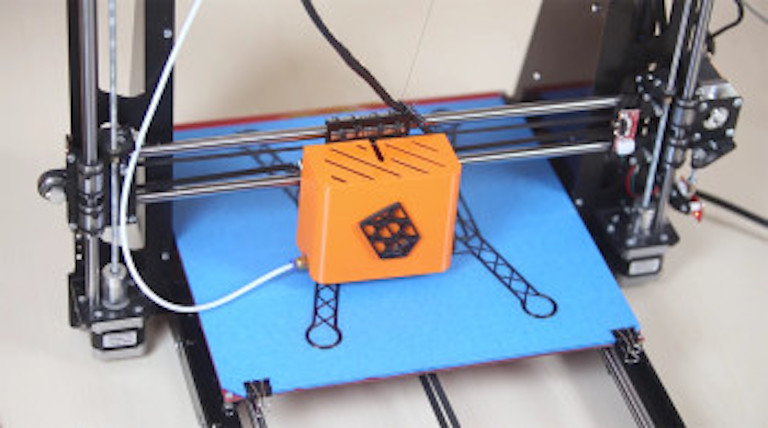 Russian Team Aims to Send Carbon Fiber 3D Printing to Space