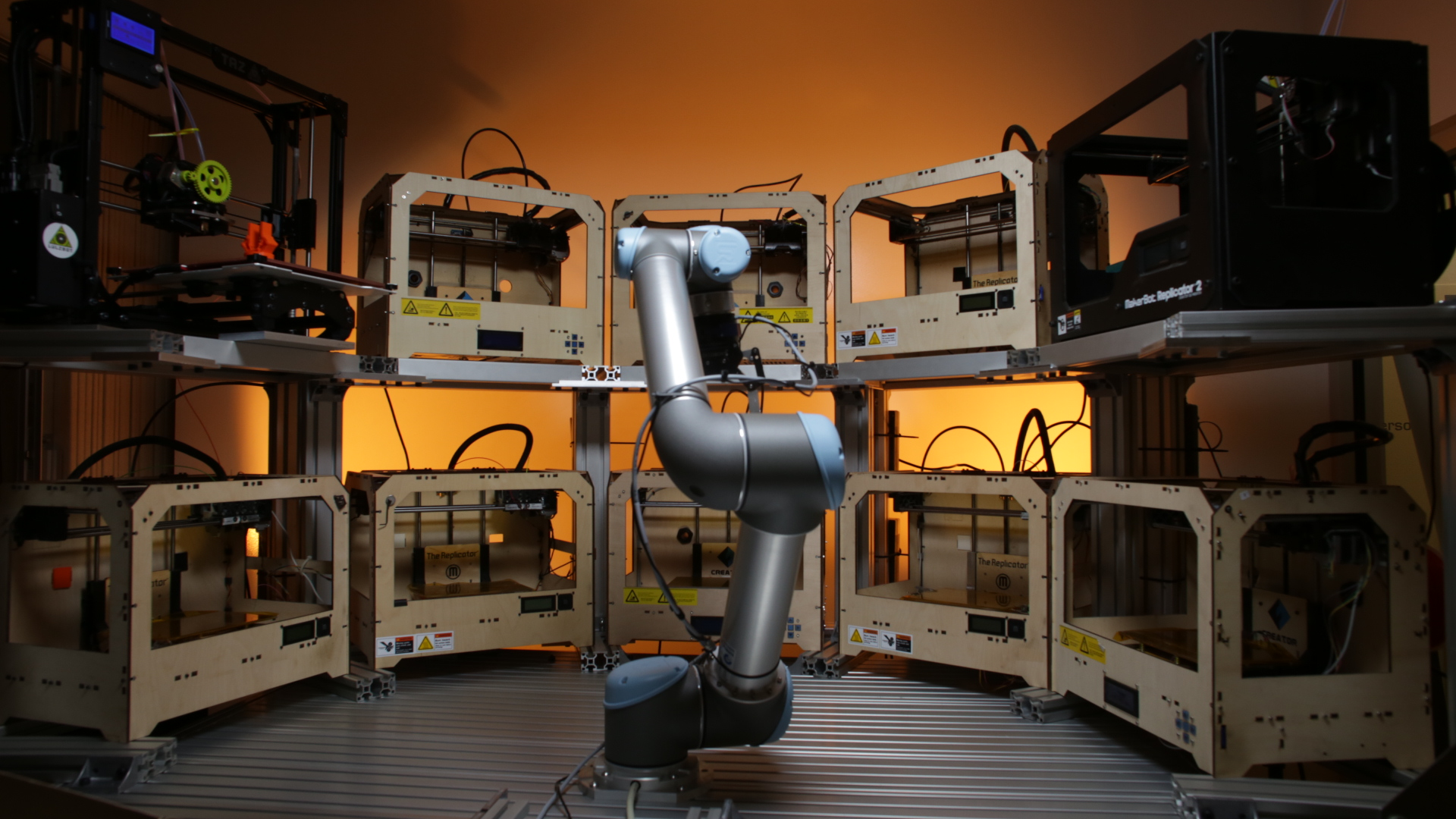 Automate Your 3D Printer's Operations: Now Possible?