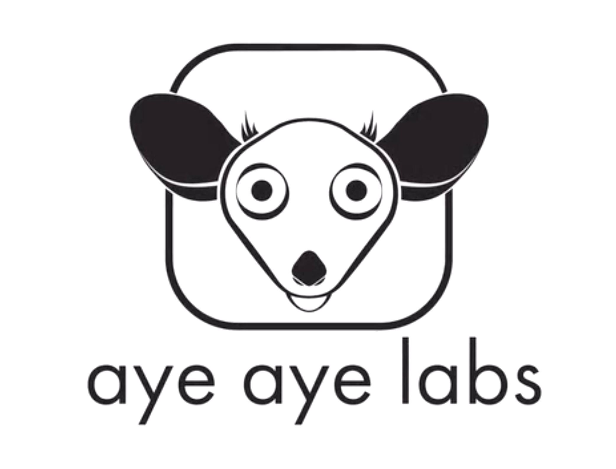 aye aye labs logo