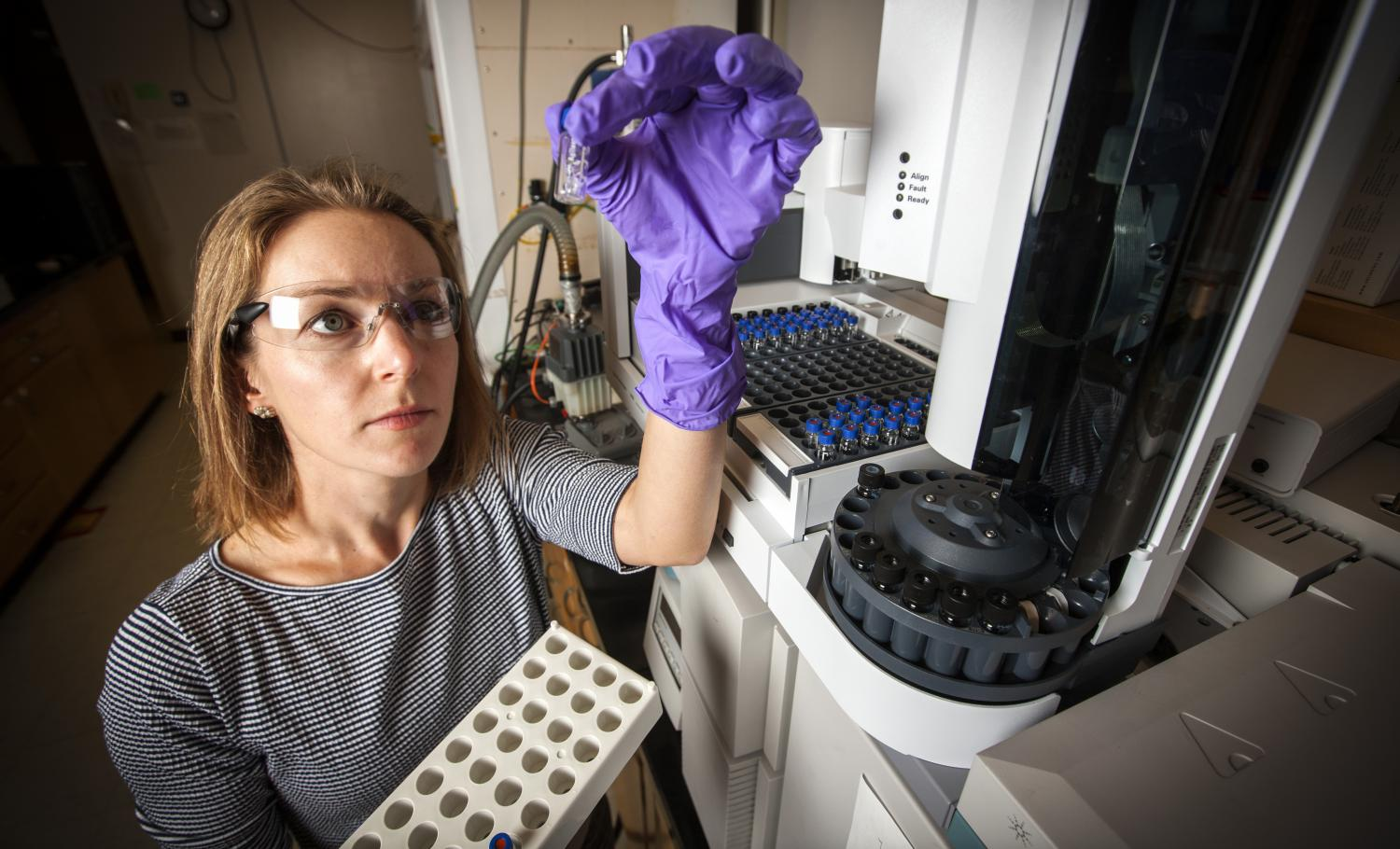 A New Bio-Active 3D Printing Polymer Suggests Many New Applications
