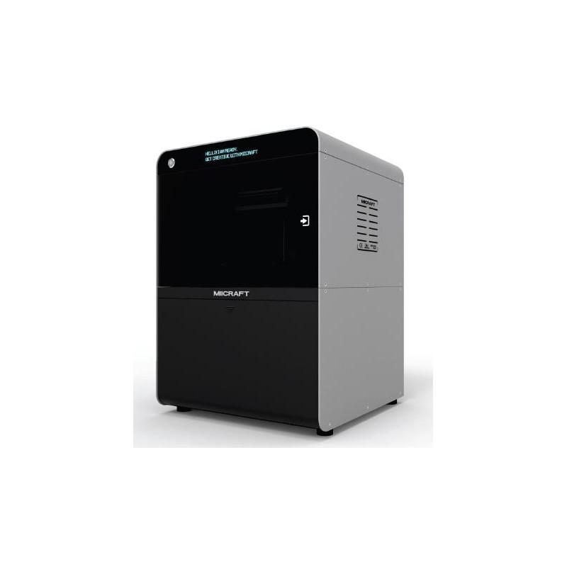 iMakr Slides Further Toward Industrial 3D Printing