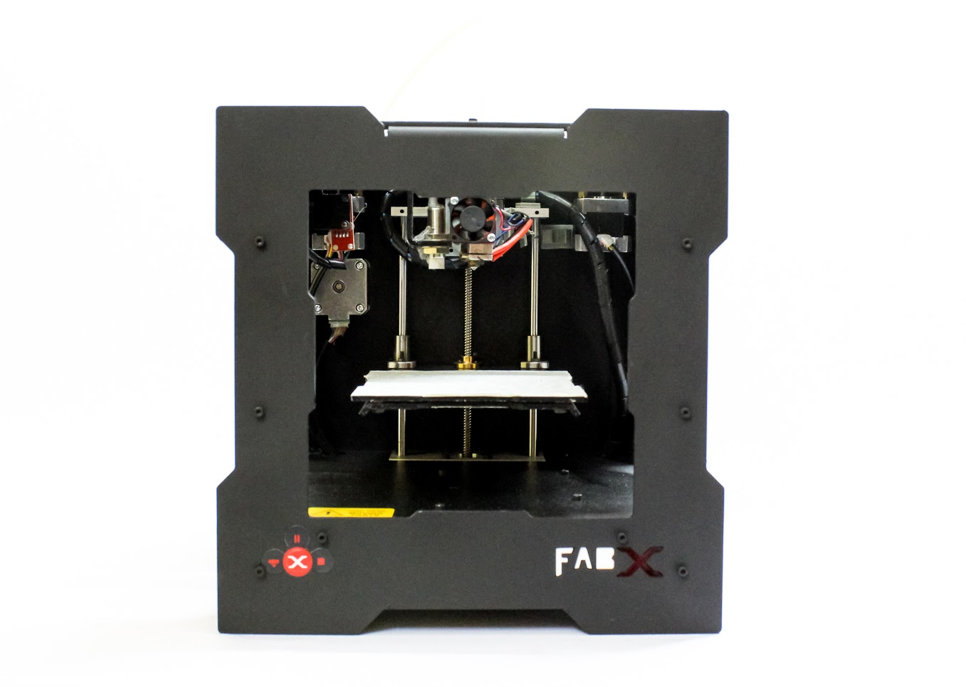The FabX 3 Demonstrates The Strength Of Regional 3D Printing Manufacturers