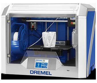 Dremel Idea Builder 3D40 education / STEM focused 3D printer