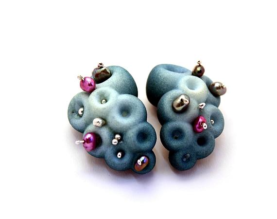 Anarkik Creation's Jewelry Niche