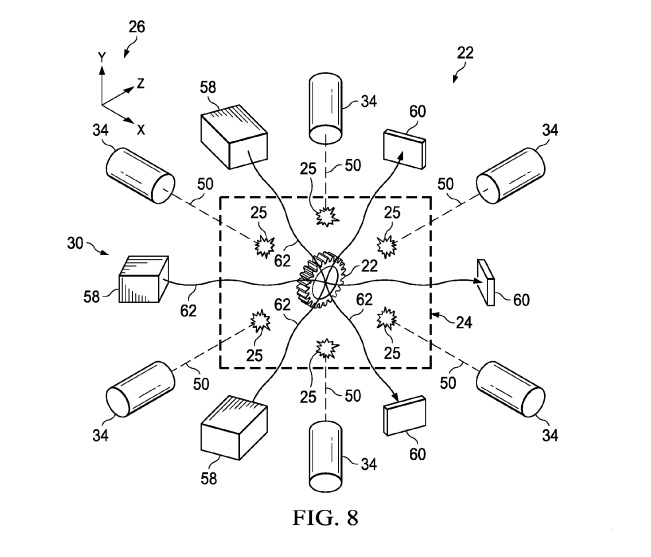 The Most Unusual 3D Printing Patent Yet Seen