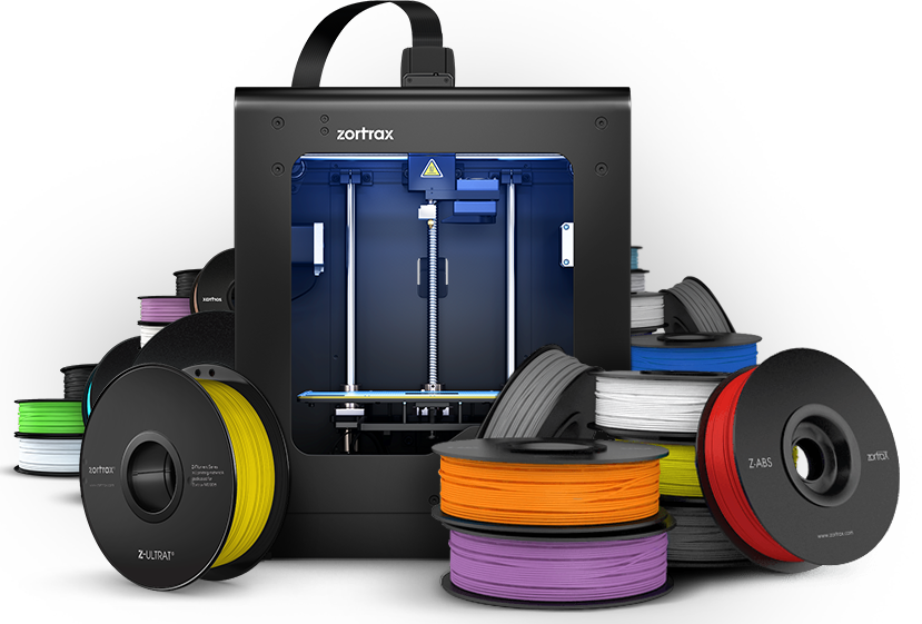 The Most Bizarre 3D Printer Promo Yet: A Free 3D Printer, With One Big Catch