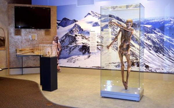 Design of the Week: Ötzi