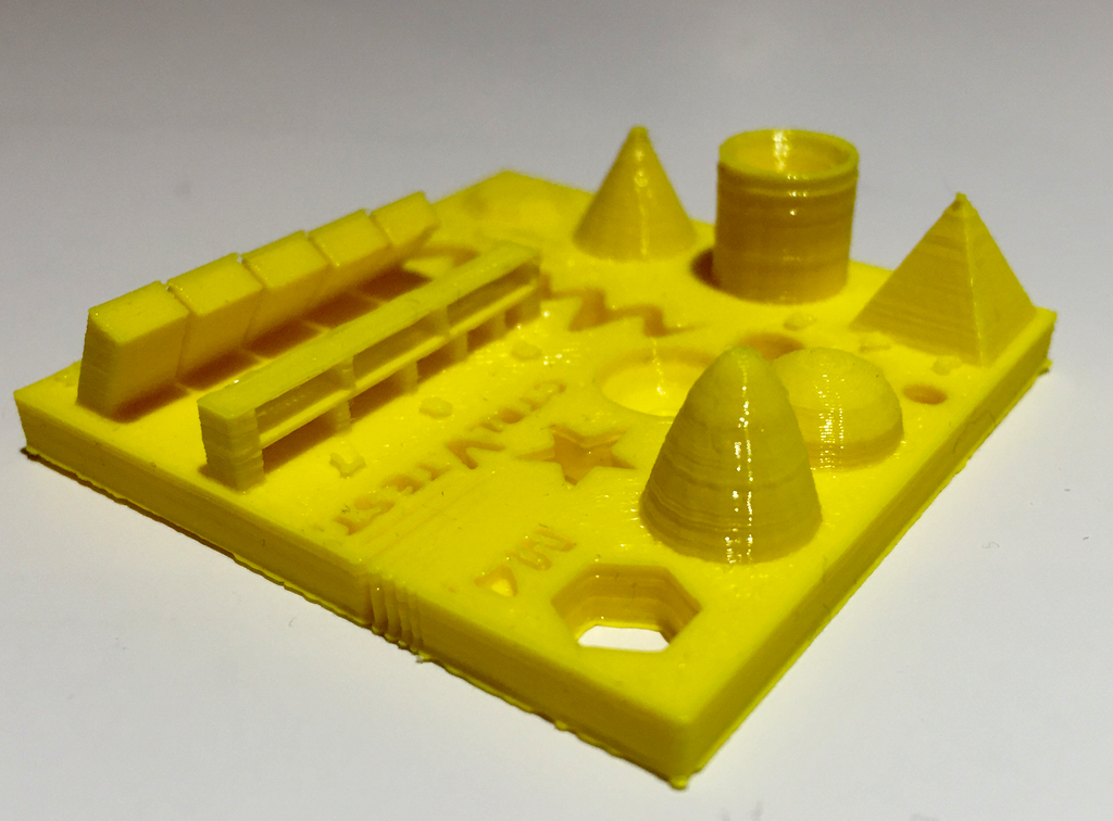 Hands On With 3D-Fuel's Strong PLA and Algae Filaments. What?