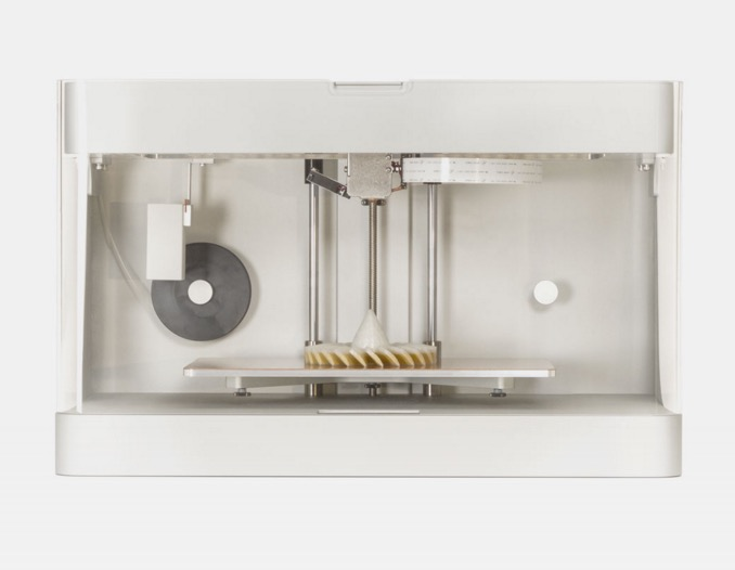 MarkForged Releases The Mark Two 3D Printer