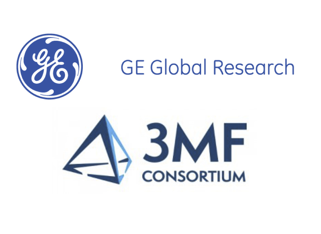 GE Joins 3MF Consortium; Let's Declare This Competition Over