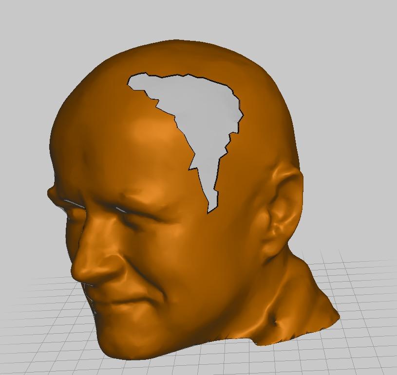 MeshMixer 3.0 Enables Multi-Material 3D Printing