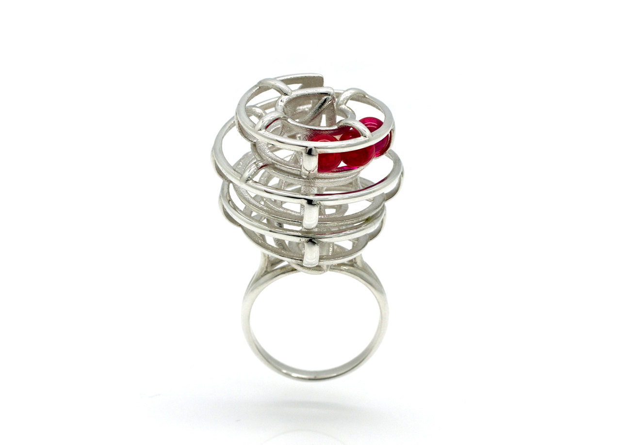 Design of the Week: Kinetic Ring