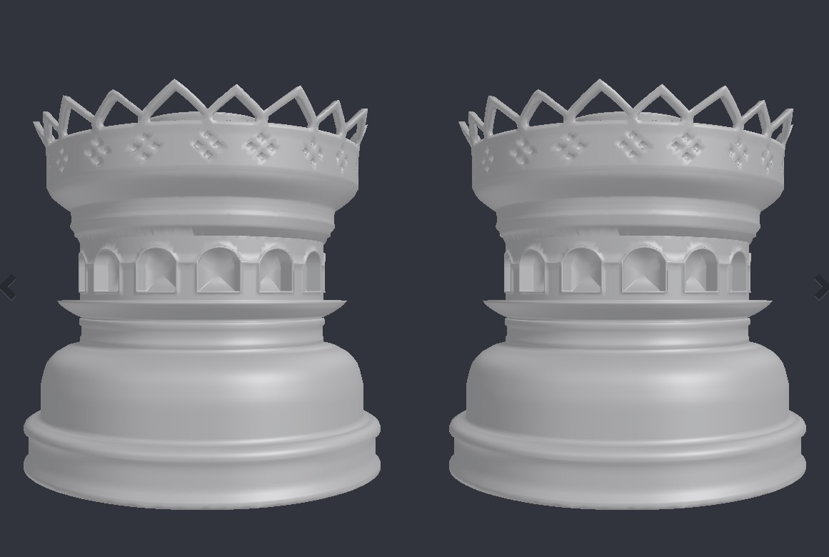 Yobi3D Makes Searching For 3D Models A Lot More Fun