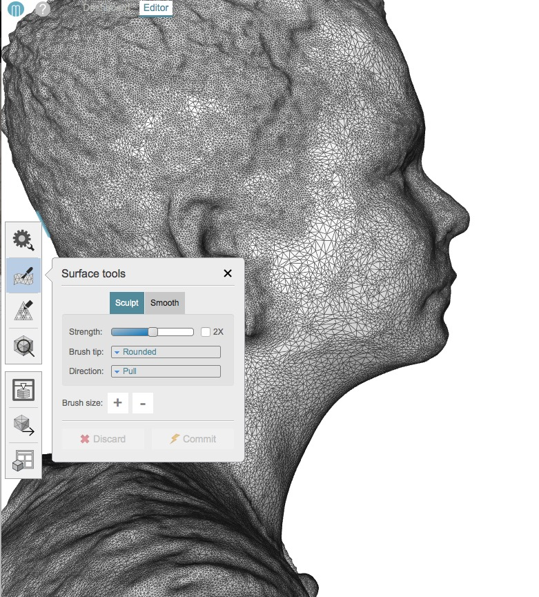 Autodesk Memento Now Available for OS X