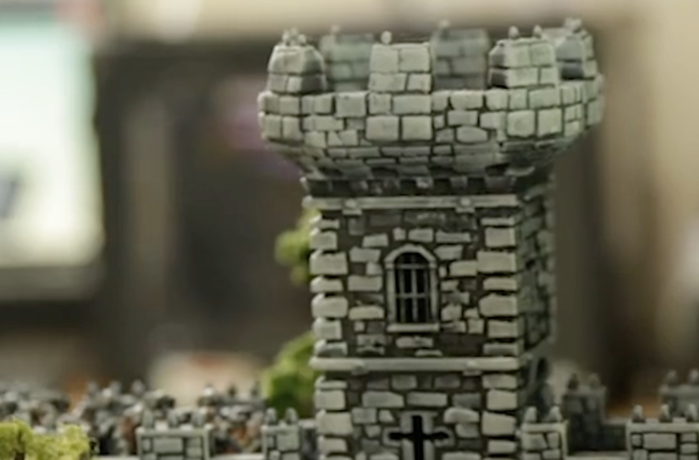 Printable Scenery's Winterdale RPG Collection