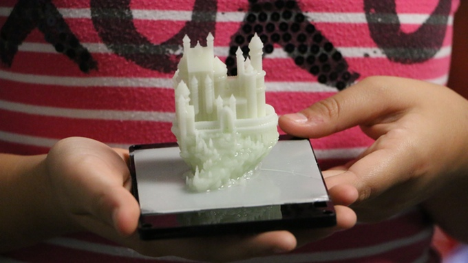 Controversy Clouds The iBox 3D Printer Experience