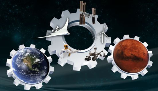 NASA Picks Made In Space To 3D Print Large Structures