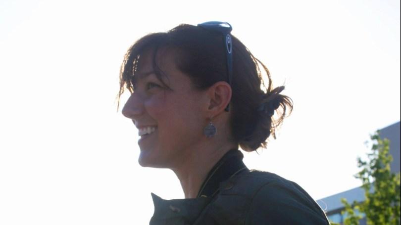 WI3DP: Darlene Farris LaBar