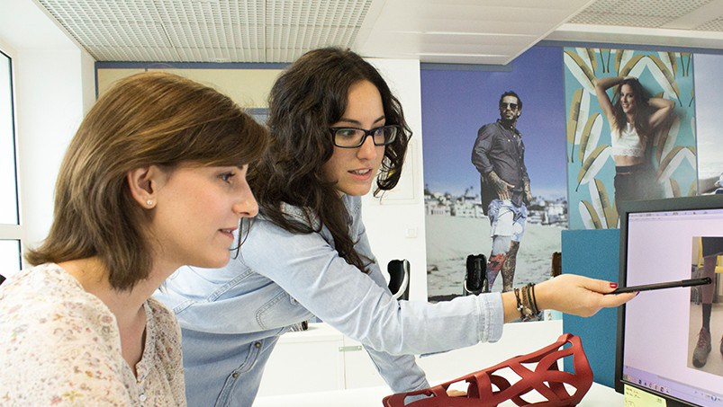"""WI3DP: Sonia Diaz & Ana Rodriguez – """"We have to encourage girls to get out of the comfort zone"""""""