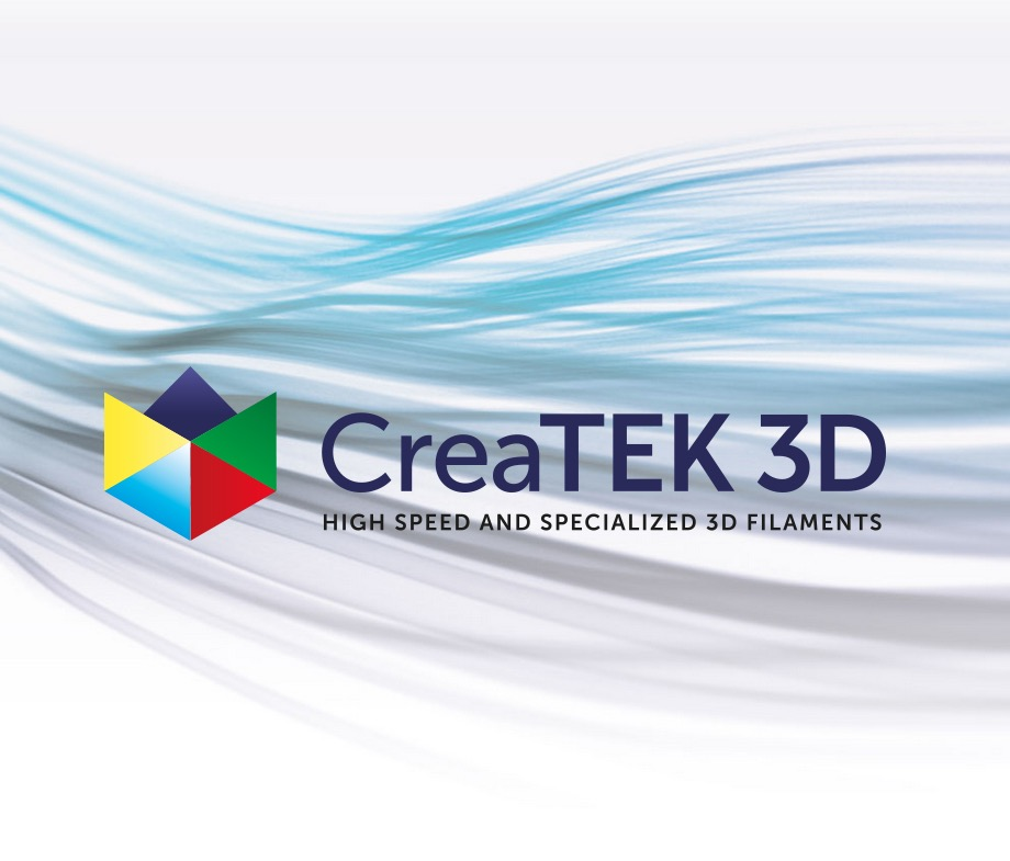 New High Speed 3D Printer Filament From A New Joint Venture