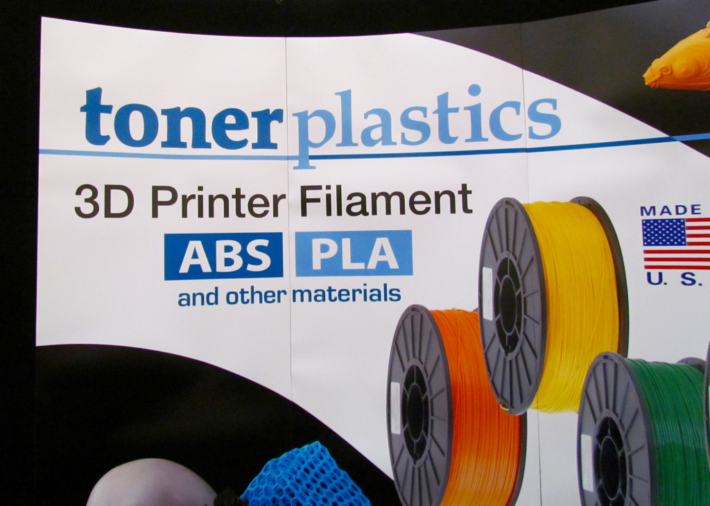 Who's Behind The New Filament Suppliers?