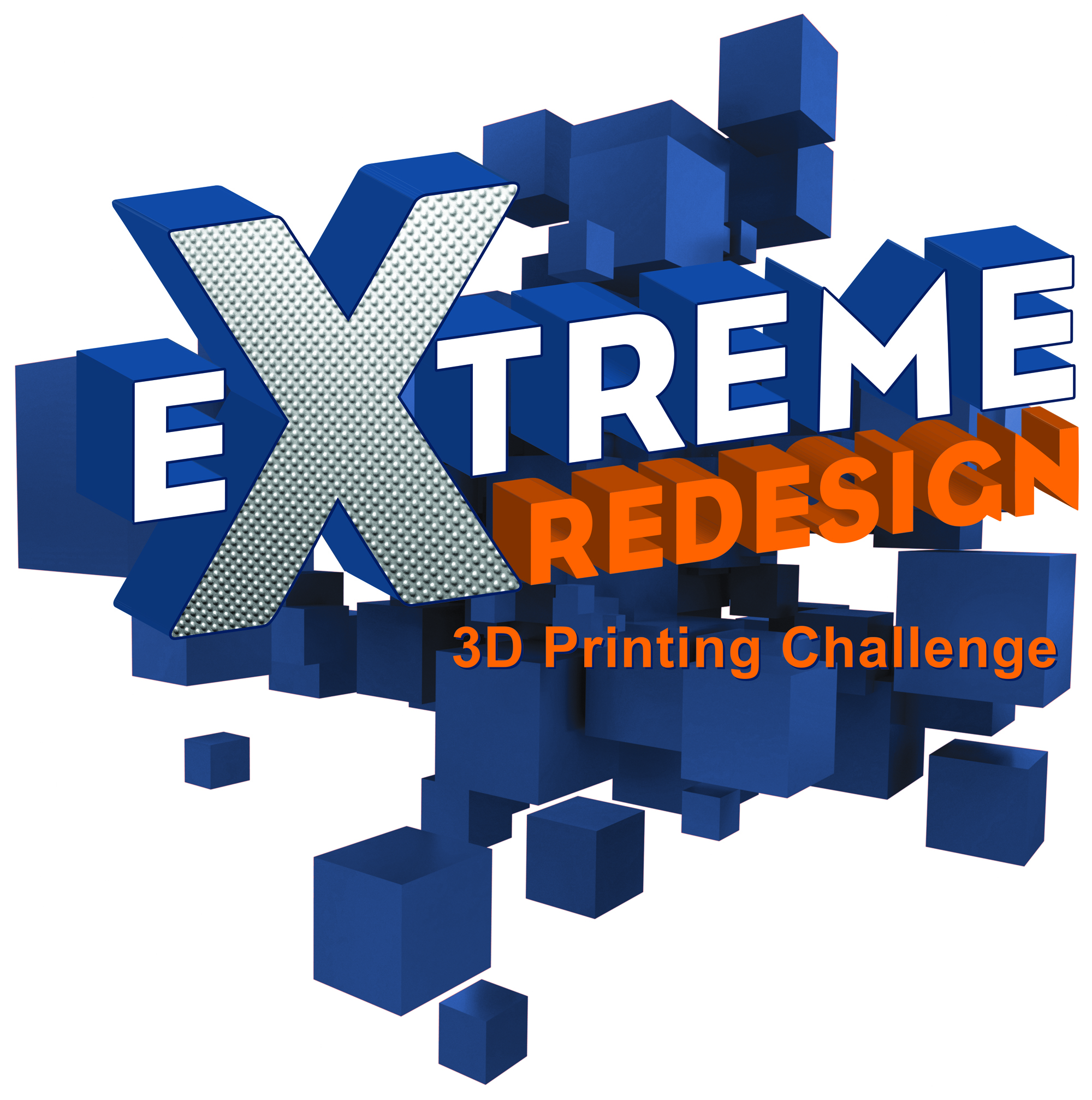 Stratasys Opens Applications for the 2015 Extreme Redesign 3D Printing Challenge