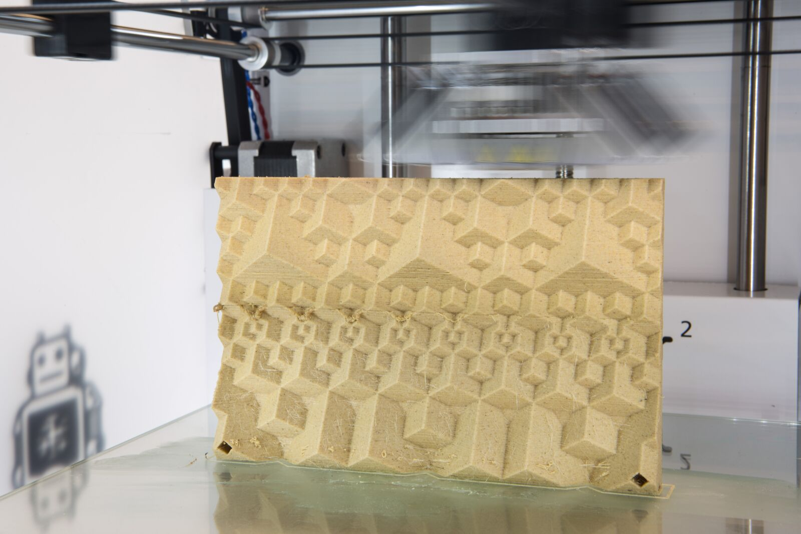 Design Your Best in Heijmans' 3D Printed Wall Cladding Contest