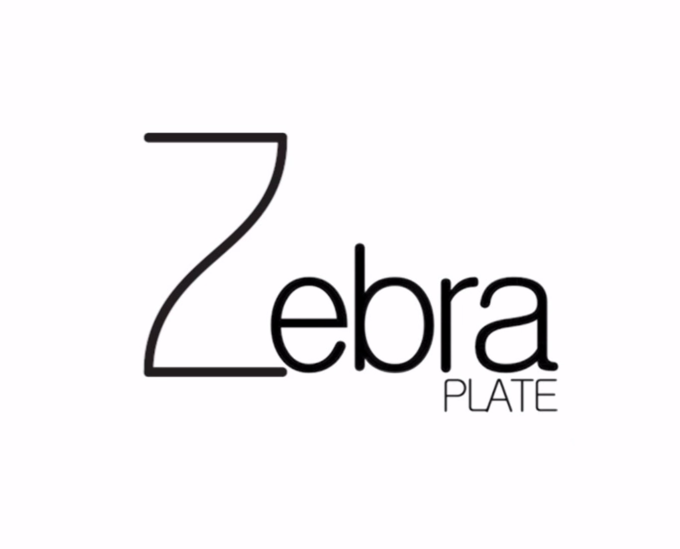Hands On With The Zebra Plate