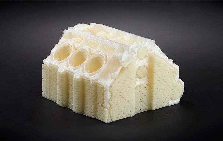 Cubify Now Sells Nylon 3D Print Material