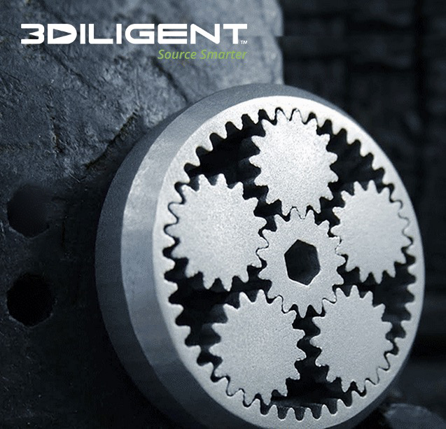 3Diligent's Professional 3D Print Service Service