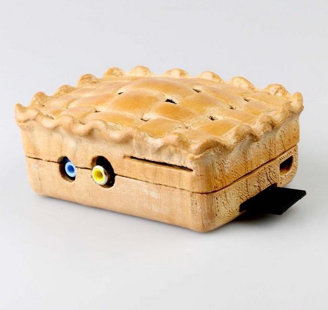 Design of the Week: Raspberry Pie Case