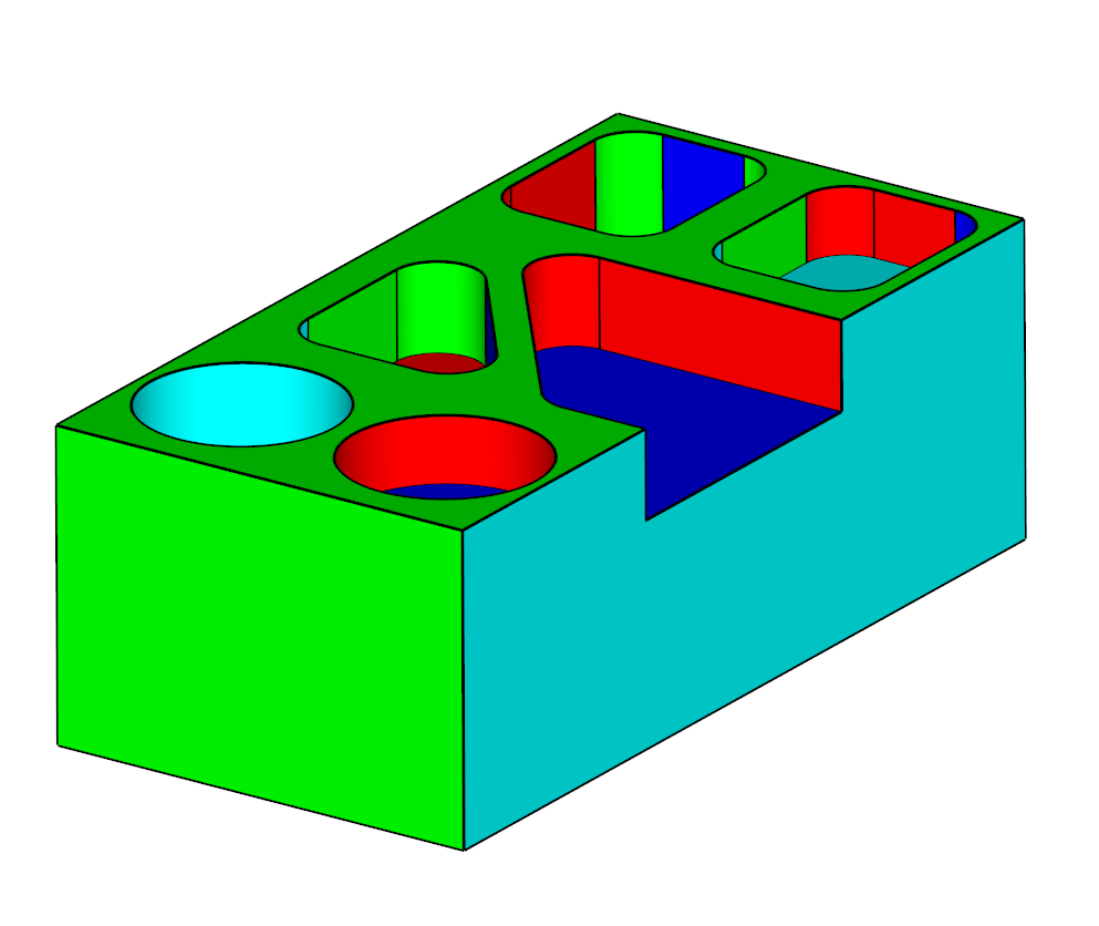Polygonica's Incredible New CAD Model Generation Feature