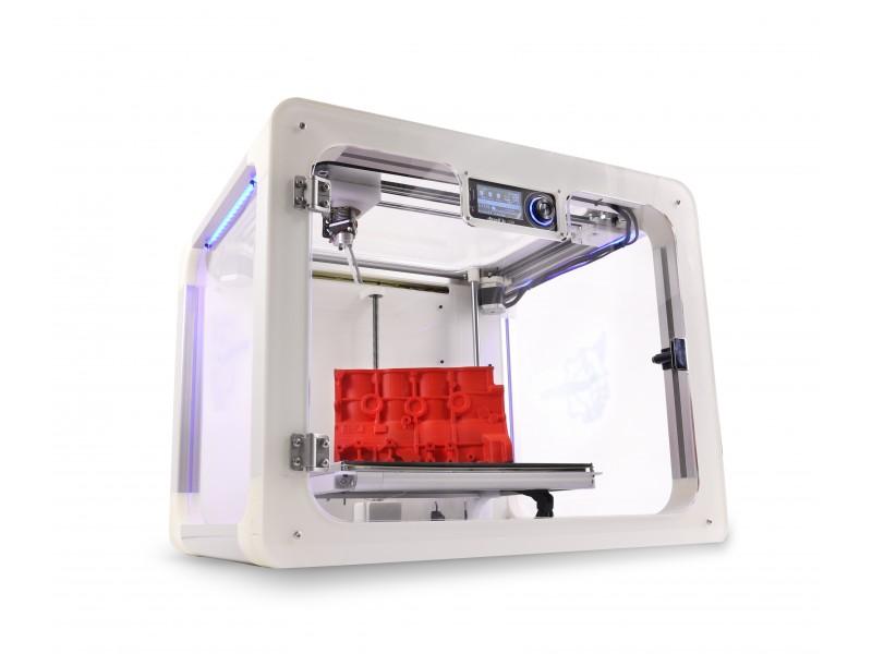 Airwolf 3D's New AXIOM 3D Printer