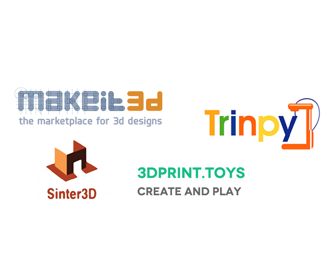 The Explosion of 3D Print Connector and Model Services