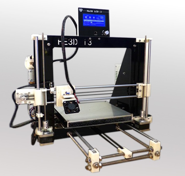 We Found Some Very Inexpensive 3D Printers