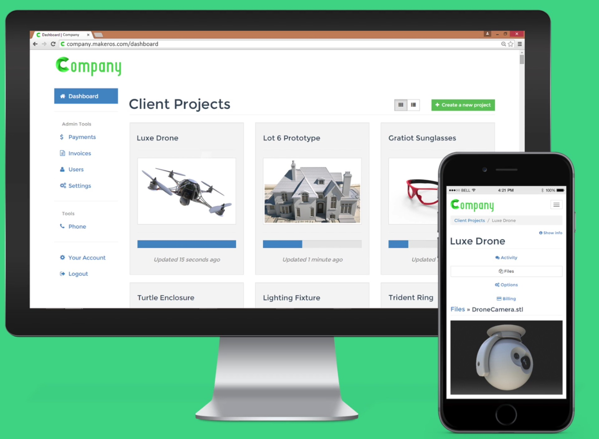 MakerOS Simplifies Everything For 3D Print Professionals