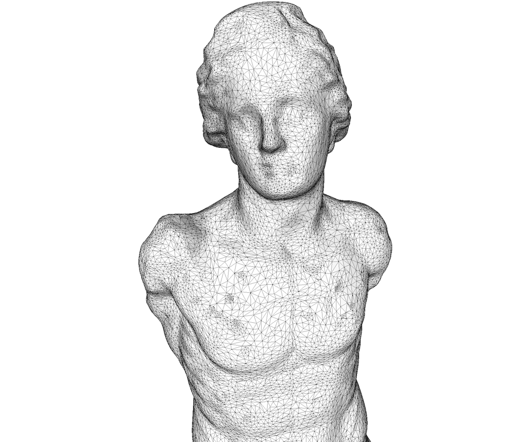 The Arithmetic of 3D Printed Sculpture Intellectual Property Rights