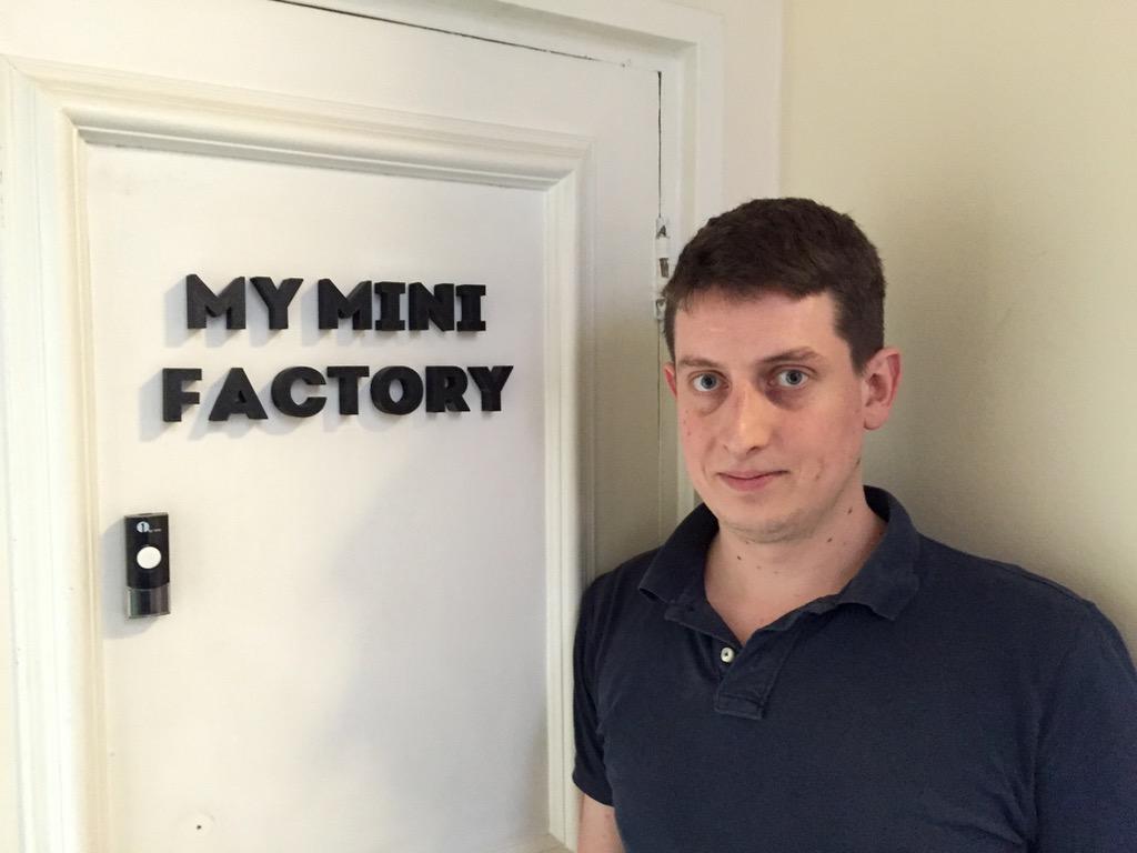 MyMiniFactory's Meticulous Method