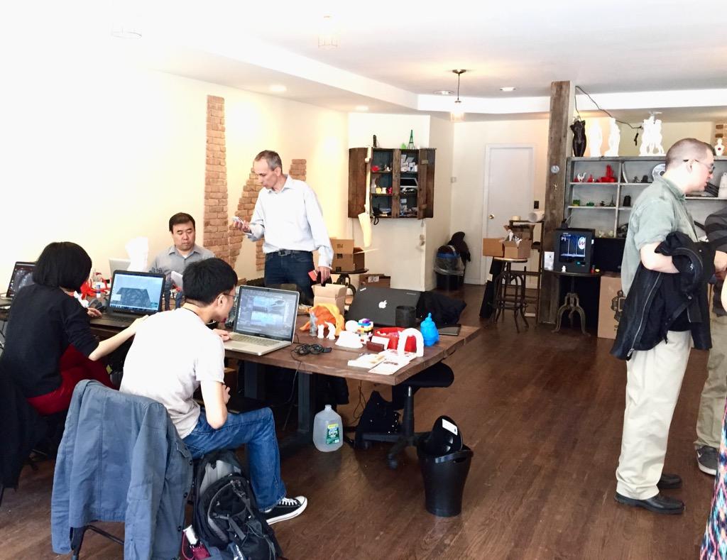 MakerBot Closes Stores; Is 3D Print Retail Dead?