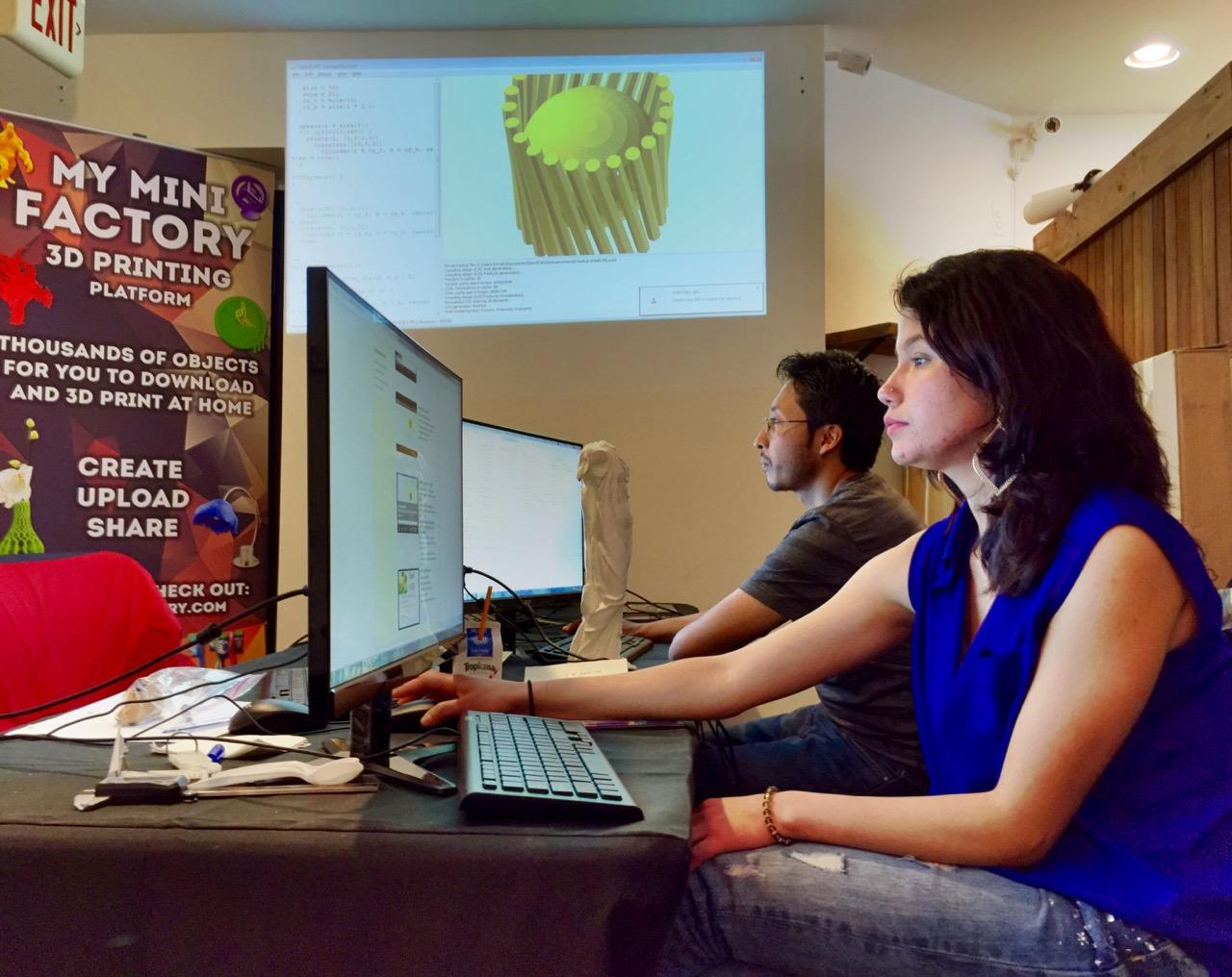 iMakr's Incredible 3D Printing Training Program