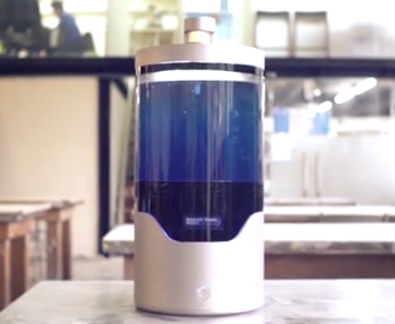 Electroplate Your 3D Prints with the Orbit1
