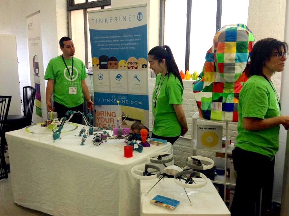Tinkerine's Focus on Education Shows Challenges Faced by Small 3D Printer Companies