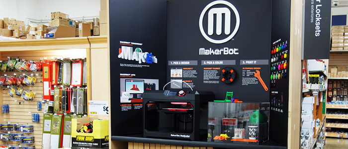 The 3D Printer Distribution Battle Heats Up