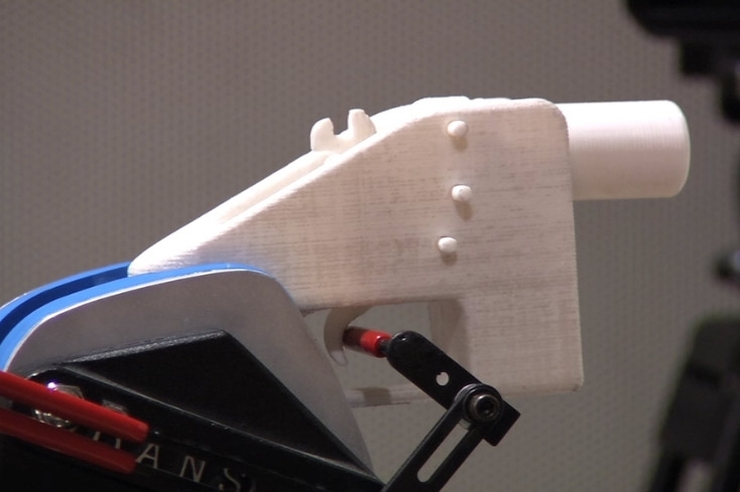 Australia to Regulate 3D Printed Weapons?